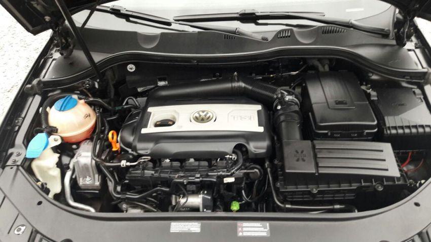 Volkswagen Passat Variant 2.0 (Aut) - Foto #5