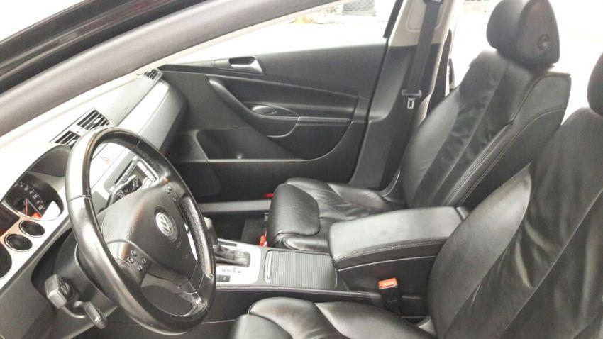 Volkswagen Passat Variant 2.0 (Aut) - Foto #6