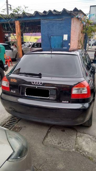 Audi A3 1.6 8V - Foto #2
