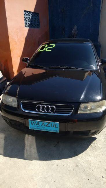 Audi A3 1.6 8V - Foto #3