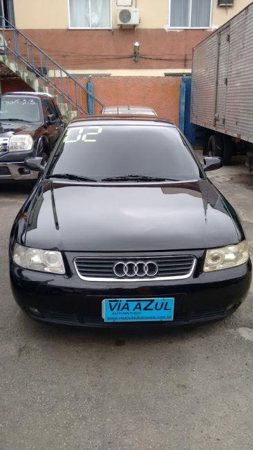 Audi A3 1.6 8V - Foto #4
