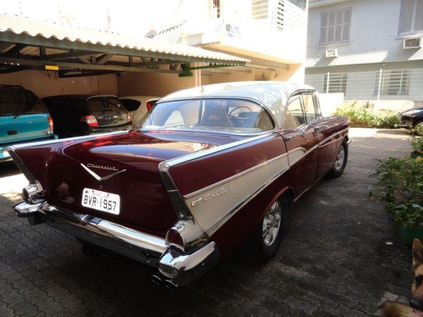 Chevrolet 6cc - Foto #3