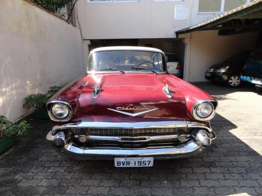 Chevrolet 6cc - Foto #4