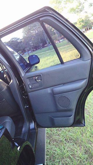 Chevrolet Blazer Executive 4x4 2.8 Turbo - Foto #5