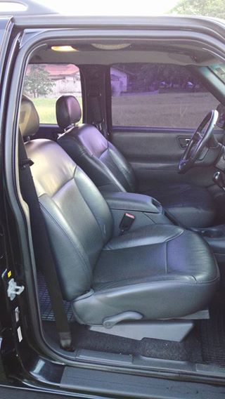 Chevrolet Blazer Executive 4x4 2.8 Turbo - Foto #10