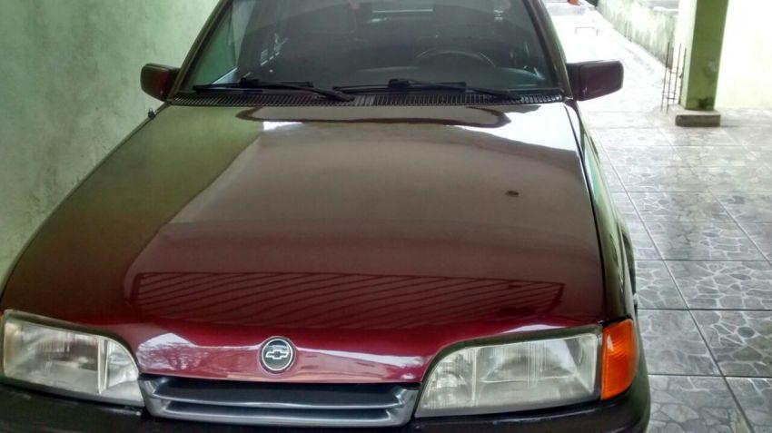 Chevrolet Monza Sedan SLE 2.0 - Foto #2