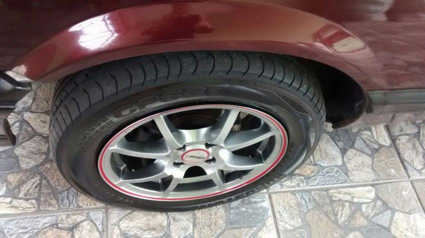Chevrolet Monza Sedan SLE 2.0 - Foto #3