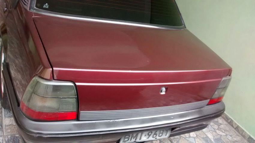 Chevrolet Monza Sedan SLE 2.0 - Foto #6