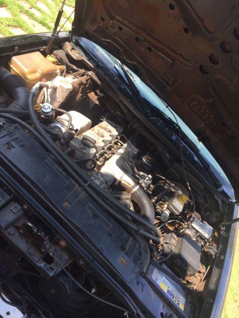 Chevrolet S10 4x4 2.8 (Cab Dupla) - Foto #5