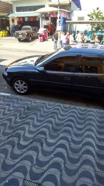 Chevrolet Vectra 2.2 MPFi - Foto #1