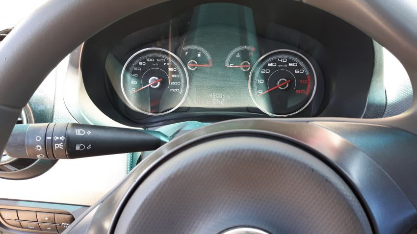 Fiat Grand Siena Attractive 1.4 (Flex) - Foto #6