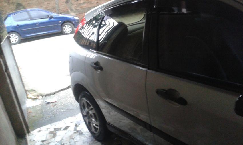 Ford Focus Hatch GLX 1.8 16V - Foto #4