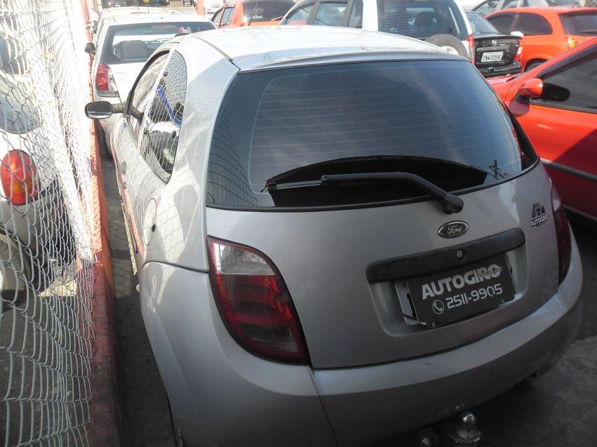 Ford Ka GL 1.0 MPi - Foto #5
