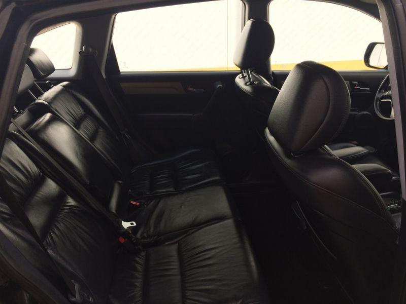 Honda CR-V EXL 2.0 16v 4x4 FlexOne (Aut) - Foto #7