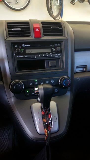 Honda CR-V 2.0 16V 4X2 LX (aut) - Foto #3
