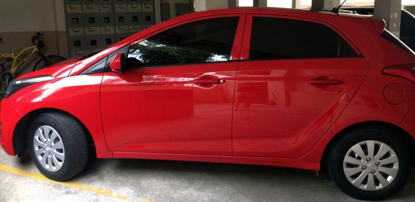 Hyundai HB20 1.6 Comfort Plus - Foto #5