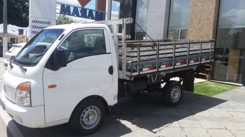 Hyundai HR HD 2.5 TCI (Cab Curta) - Foto #3
