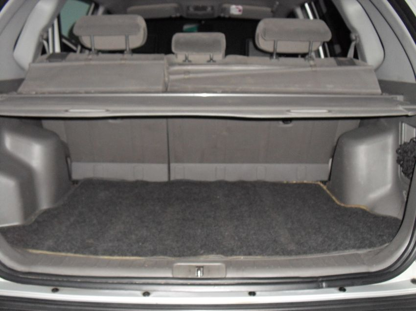 Hyundai Tucson GLS 2.0 16V (aut) - Foto #2