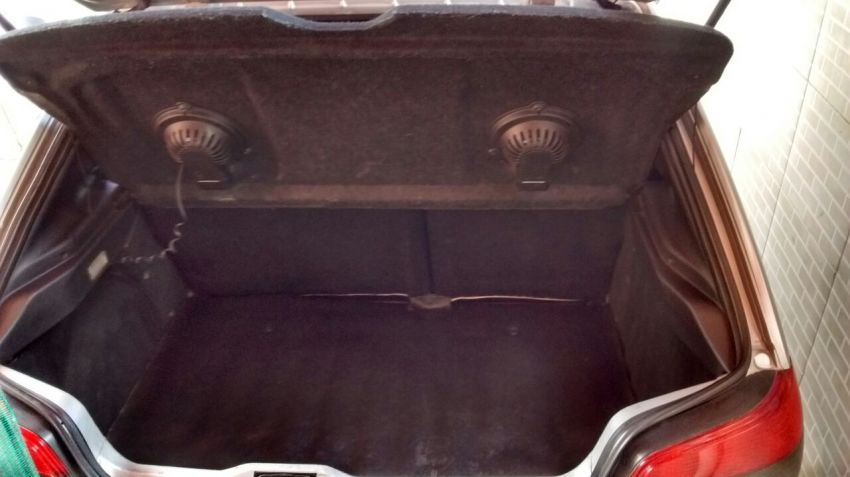 Peugeot 306 Hatch. Rallye 1.8 16V - Foto #4