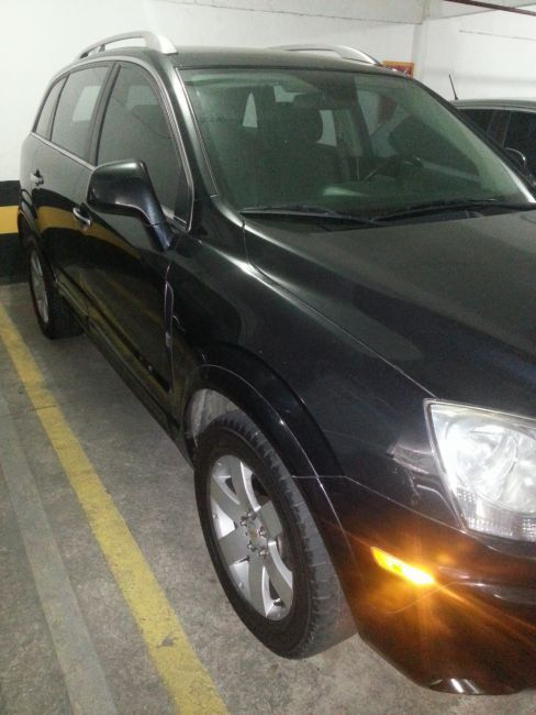 Chevrolet Captiva Sport Ecotec 2.4 16v - Foto #6