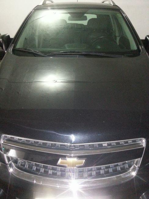 Chevrolet Captiva Sport Ecotec 2.4 16v - Foto #7