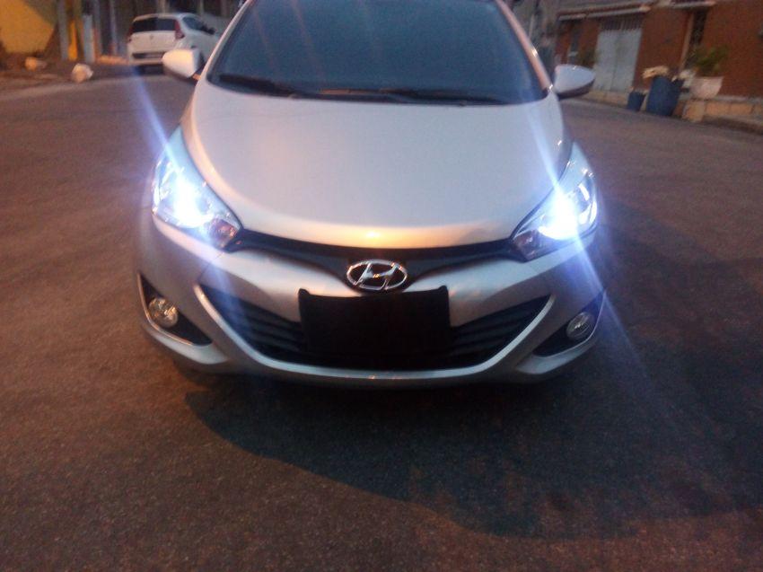 Hyundai HB20 1.6 S Premium (Aut) - Foto #5
