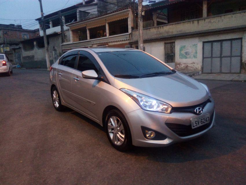 Hyundai HB20 1.6 S Premium (Aut) - Foto #7