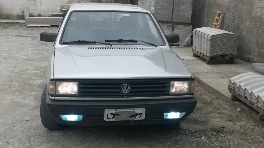Volkswagen Gol 1.6 2p - Foto #1