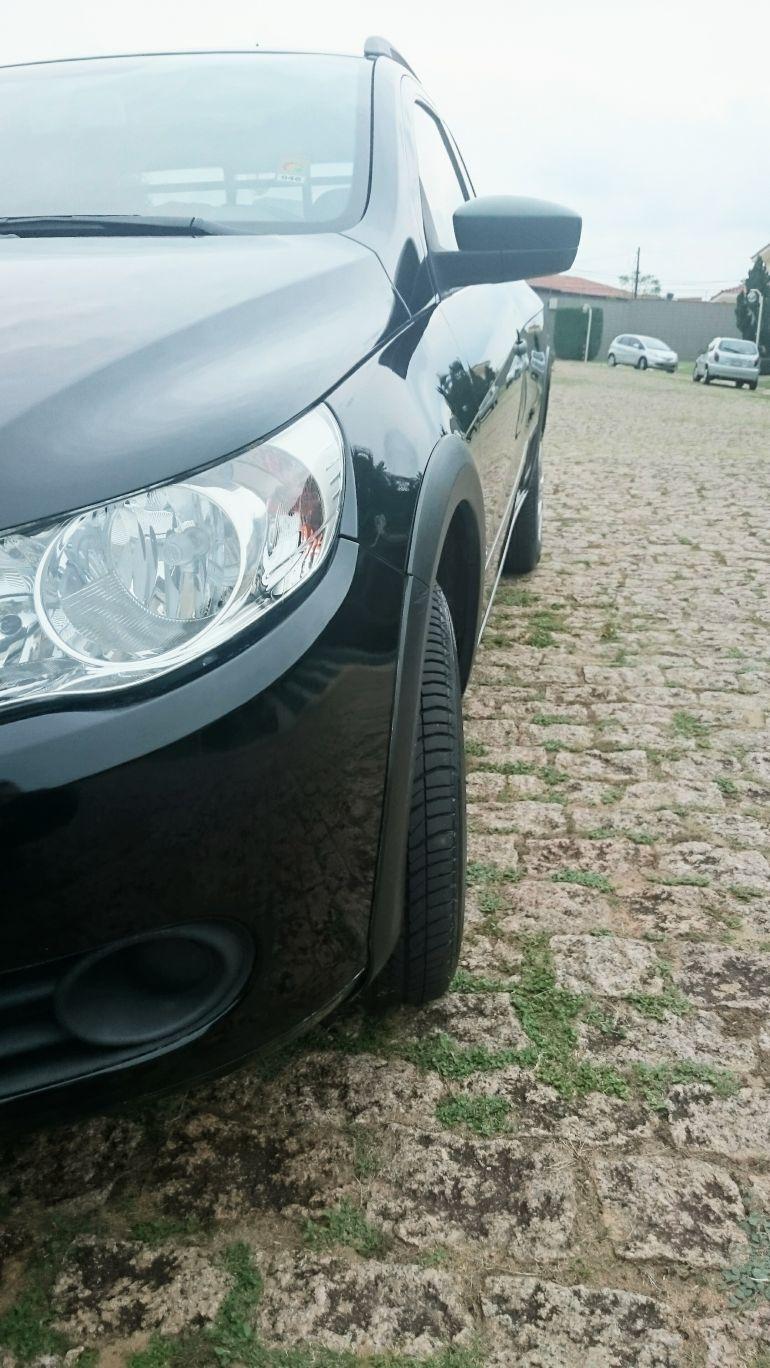 Volkswagen Saveiro 1.6 (Flex) (cab. estendida) - Foto #4