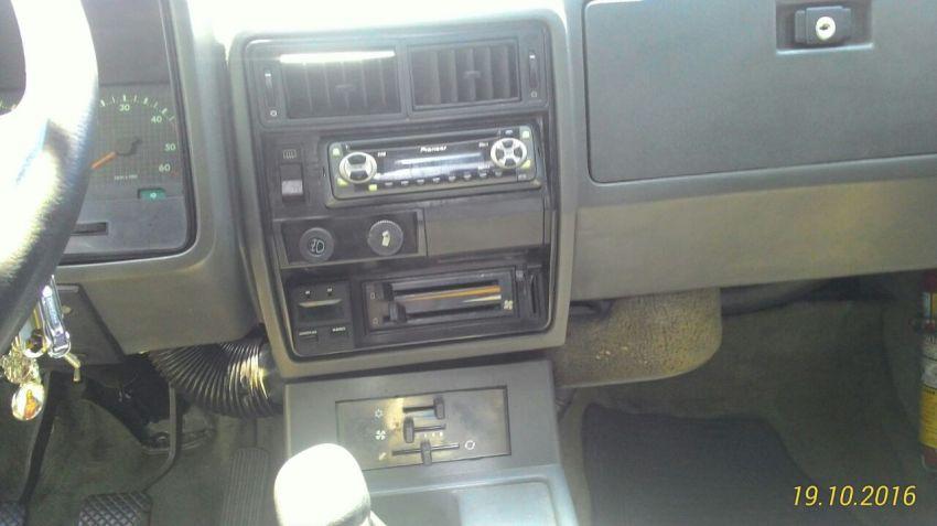 Chevrolet Opala Sedan Diplomata 4.1 - Foto #1