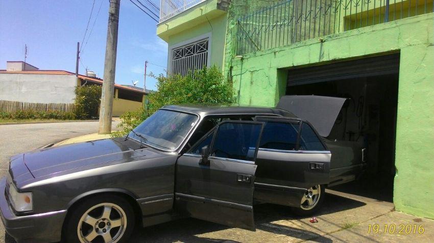 Chevrolet Opala Sedan Diplomata 4.1 - Foto #4