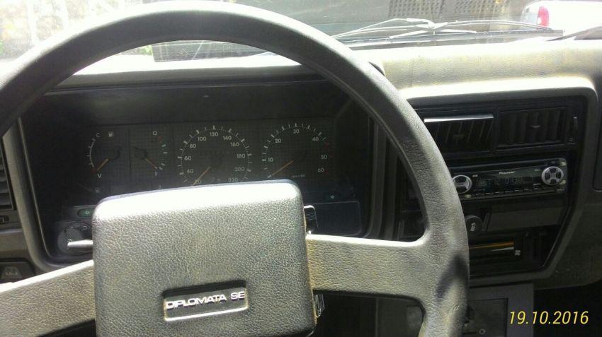 Chevrolet Opala Sedan Diplomata 4.1 - Foto #5