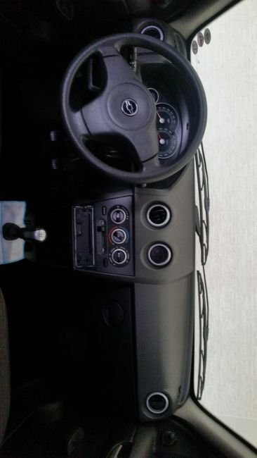 Chevrolet Prisma Maxx 1.0 (Flex) - Foto #8