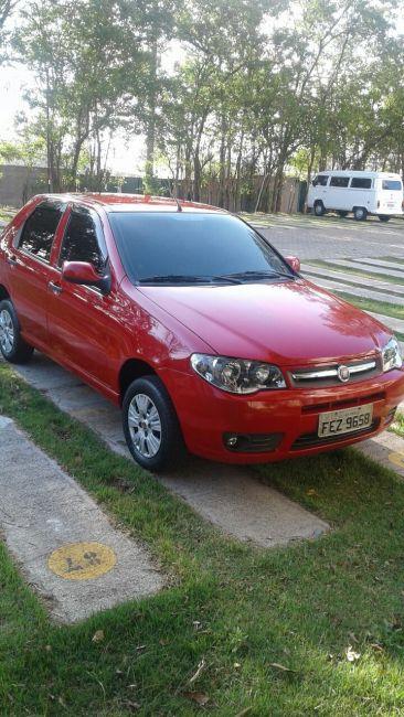 Fiat Palio Fire Economy 1.0 8V (Flex) 4p - Foto #7