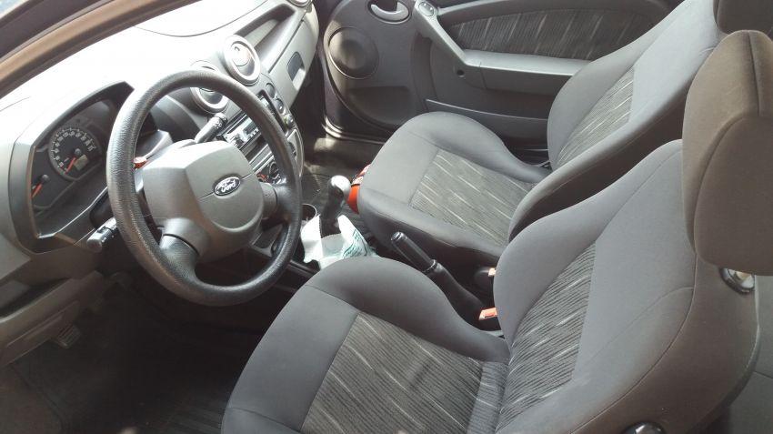 Ford Ka 1.0 SEL (Flex) - Foto #6