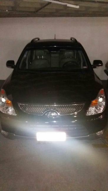 Hyundai Veracruz GLS 3.8L V6 4x4 - Foto #3