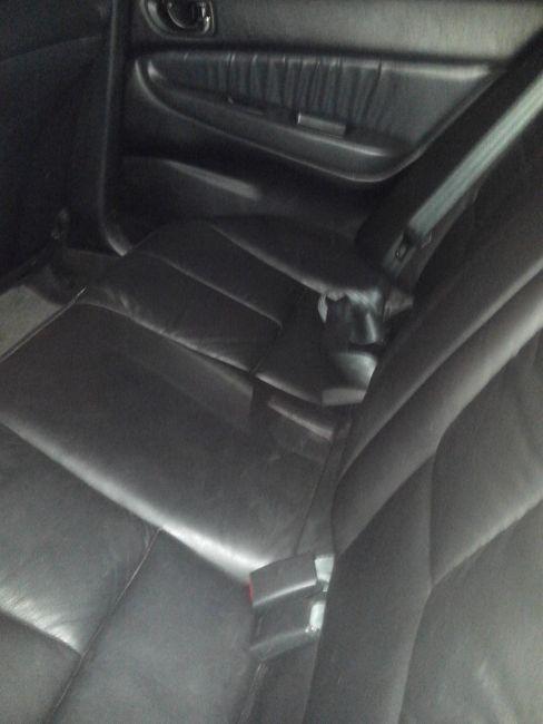 Mitsubishi Galant V6 2.5 (Aut) - Foto #4