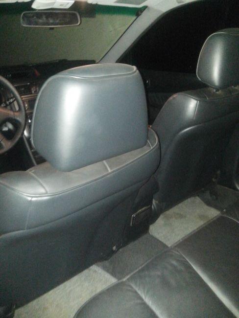 Mitsubishi Galant V6 2.5 (Aut) - Foto #6