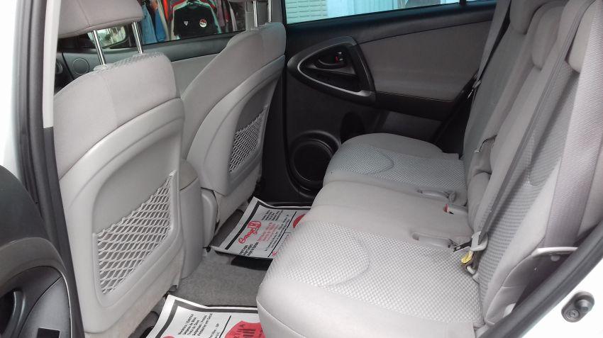Toyota RAV4 4x2 2.4 16V (aut) - Foto #4