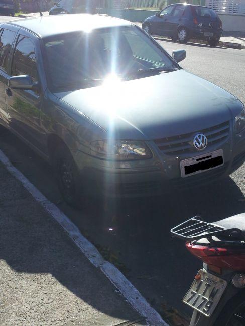 Volkswagen Gol Trend 1.0 (G4) (Flex) - Foto #1