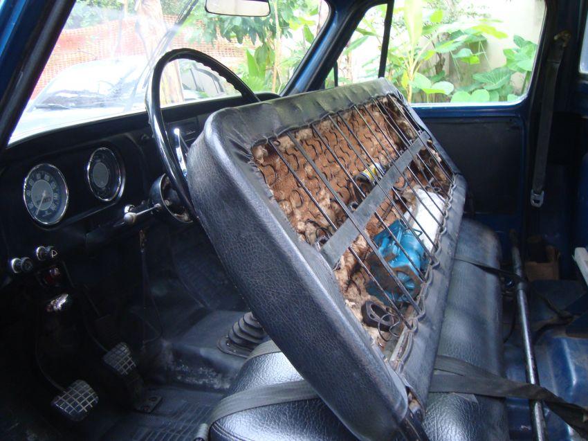 Chevrolet C10 Sulan 2.5 - Foto #4