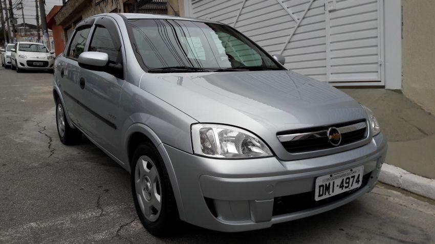 Chevrolet Corsa Sedan Maxx 1.4 (Flex) - Foto #8