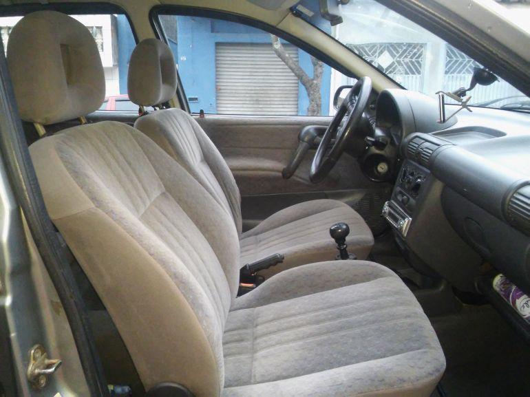 Chevrolet Corsa Wagon GL 1.6 MPFi - Foto #5
