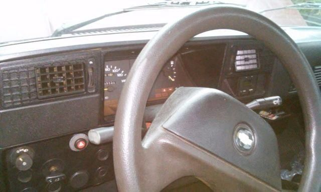 Chevrolet D20 Pick Up Custom Luxe 4.0 (Cab Simples) - Foto #8