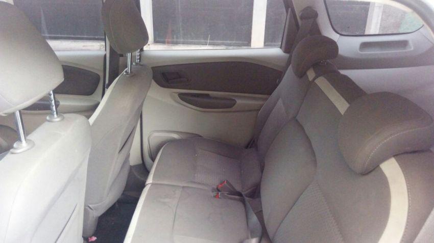 Chevrolet Spin Advantage 5S 1.8 (Flex) (Aut) - Foto #8