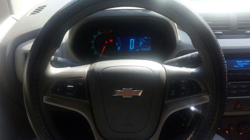 Chevrolet Spin Advantage 5S 1.8 (Flex) (Aut) - Foto #9