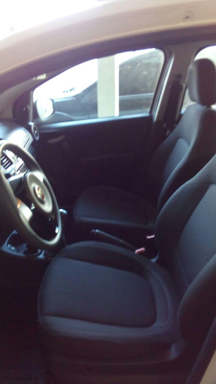 Fiat Grand Siena Attractive 1.4 8V (Flex) - Foto #7