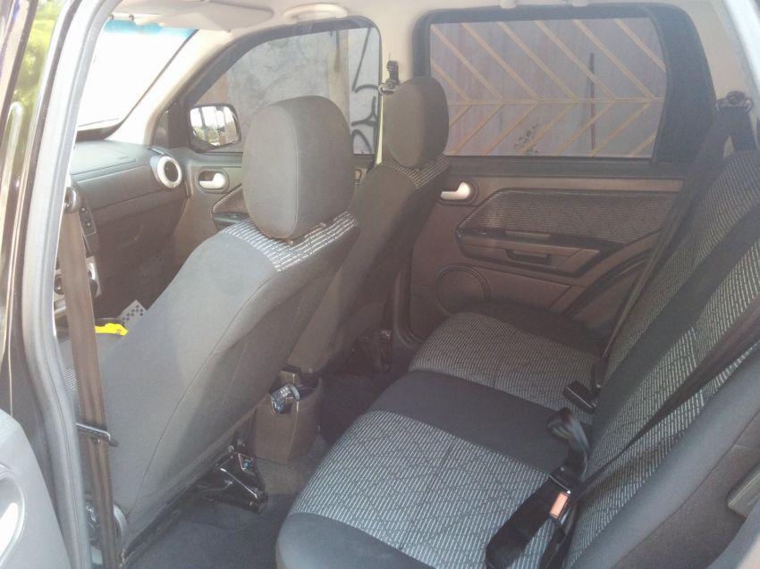 Ford Ecosport XLS 2.0 16V (Flex) (Aut) - Foto #2