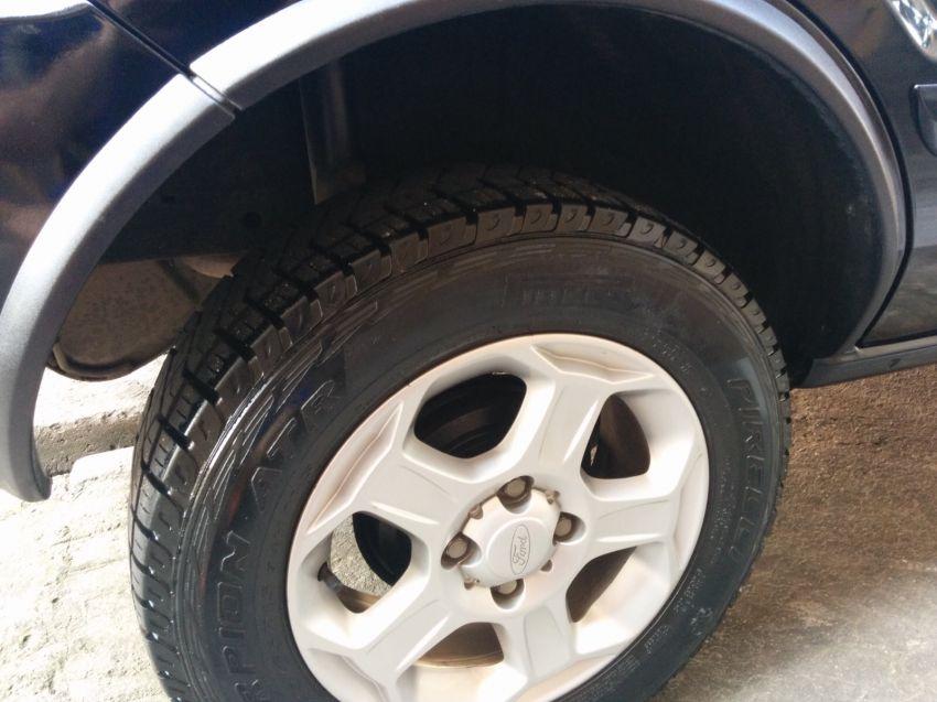Ford Ecosport XLS 2.0 16V (Flex) (Aut) - Foto #3