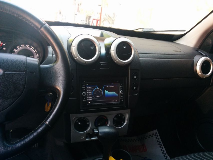 Ford Ecosport XLS 2.0 16V (Flex) (Aut) - Foto #4